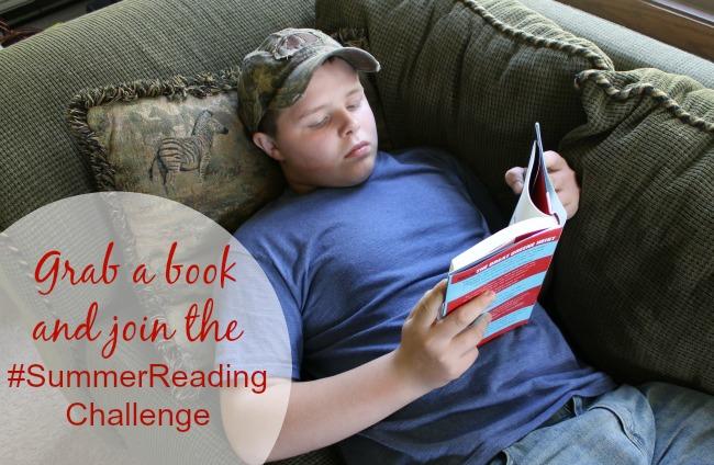 Scholatic, summer, reading, books