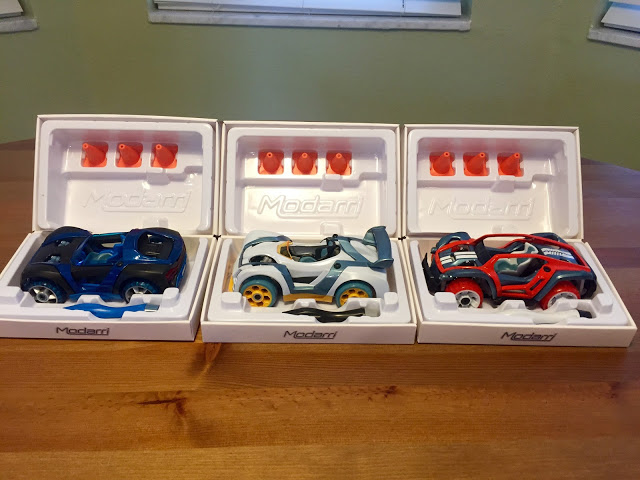 Coolest Mix and Match Cars for Kids Modarri