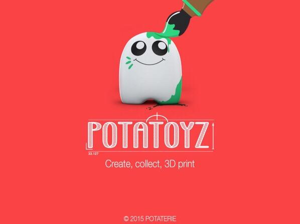 POTATOYZ