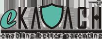eKAVACH Logo