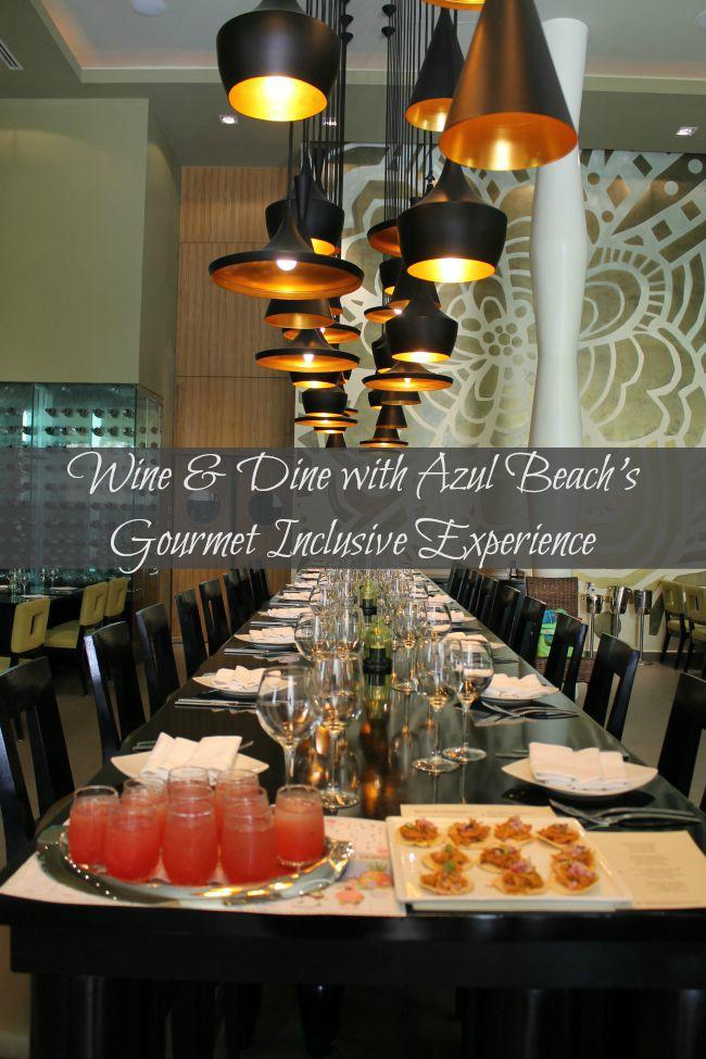 Azul Beach Gourmet Inclusive