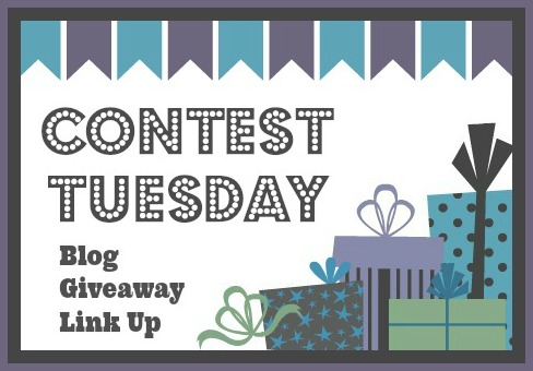 October 18th Contest Tuesday Blog Giveaway Link Up