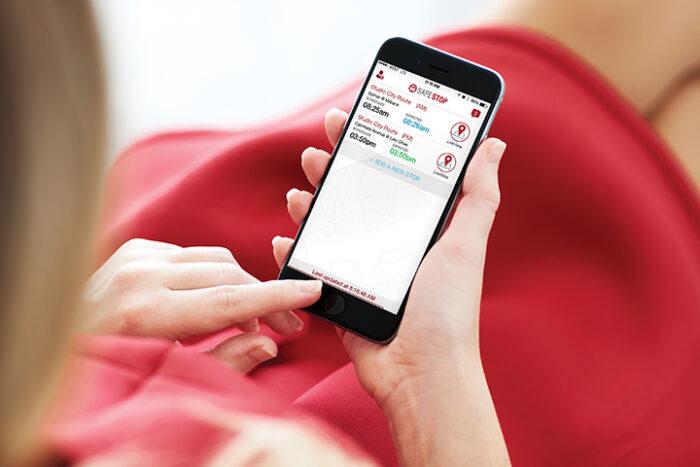 SafeStop-phone-in-hand
