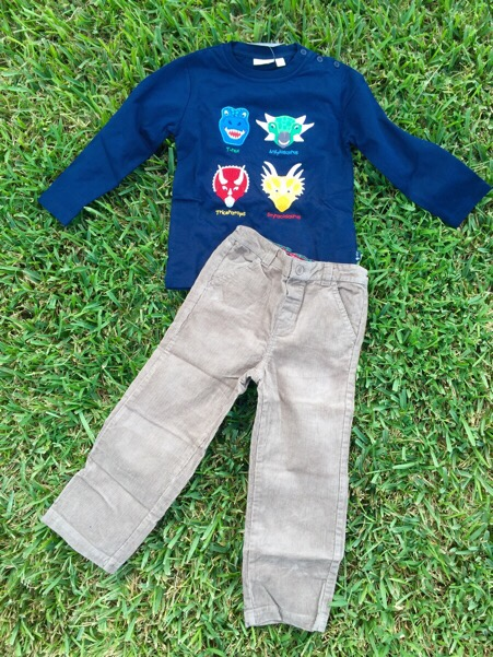 European Clothing Line Jojo Maman Bb is Available in the US