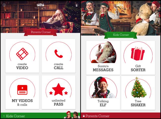 PNP Mobile App