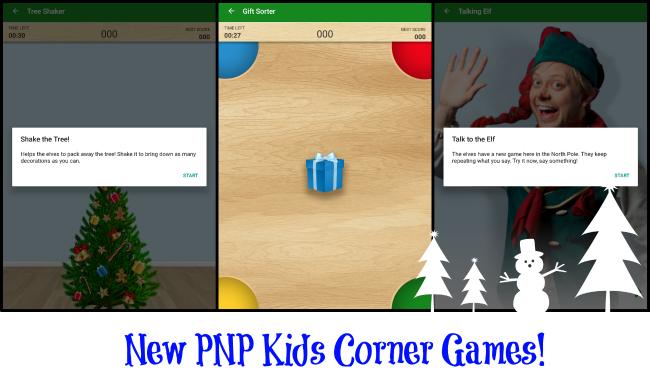 pnp-games