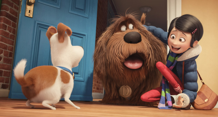 The Secret Life of Pets NEW Movie Trailer
