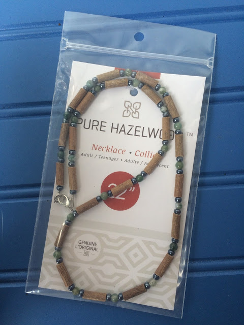 Natural Healing Pure Hazelwood