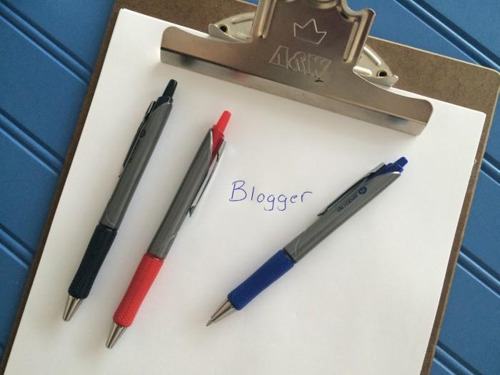 Acroball Pro Hybrid Pens