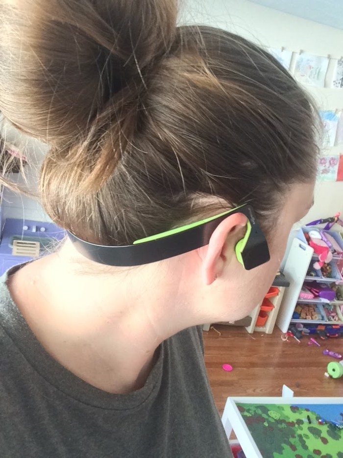 Bluez 2S Wireless Bone Conduction Headphones Review