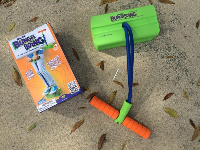 Deluxe Bungee Boing Pogo Review