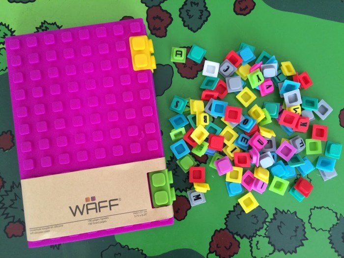 WAFF Notebook Review