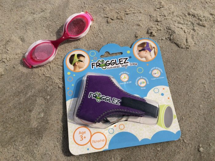 Frogglez Goggles Review