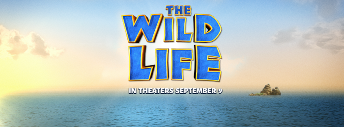 The Wild Life Trailer
