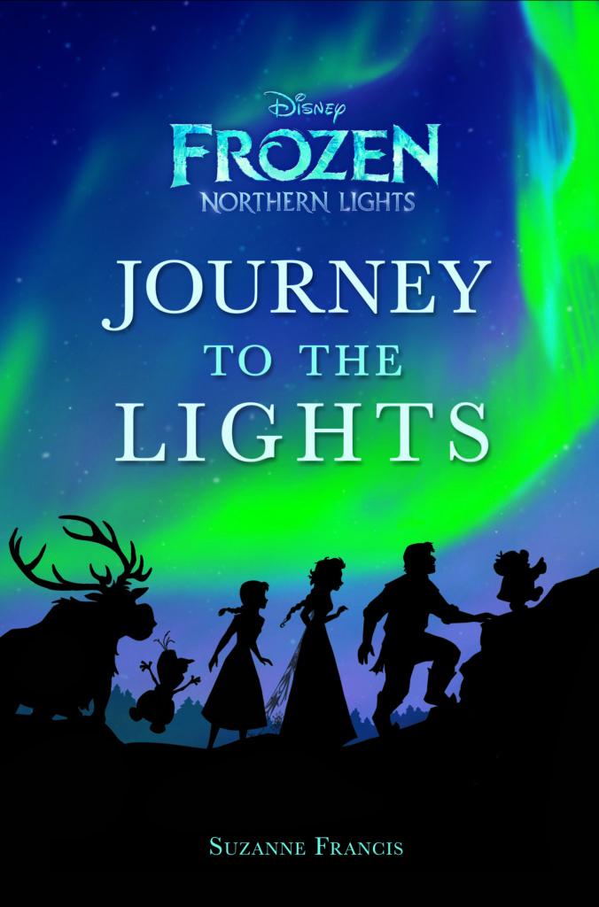 Disney Frozen Northern Lights: Journey to the Lights