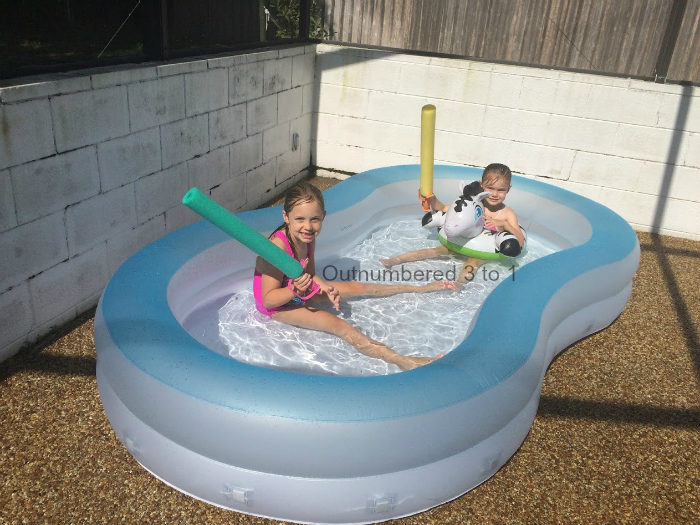 H2OGO! Backyard Water Toys For Summer