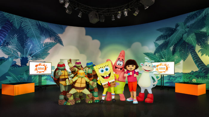 Nickelodeon Hotels & Resorts Punta Cana luxurious and playful family vacation