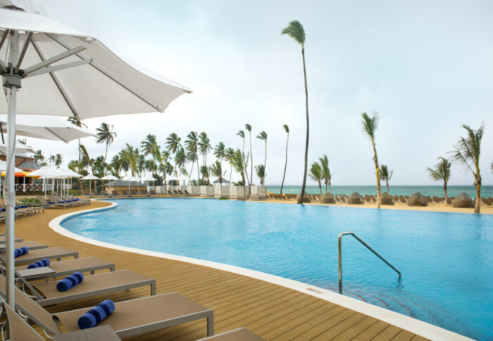 Luxurious and Playful Family Vacation Nickelodeon Hotels & Resorts Punta Cana