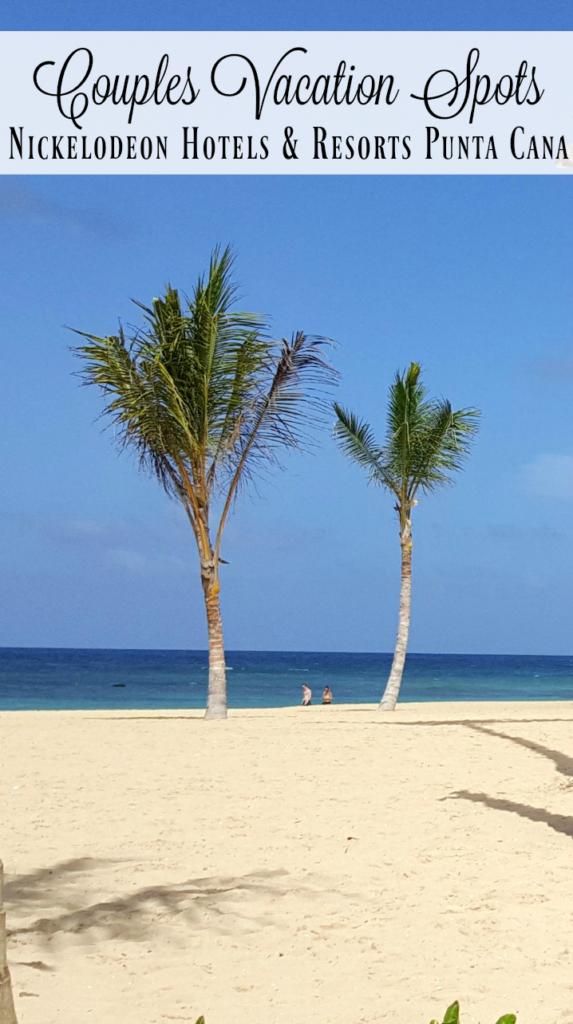 Couples Vacation Spots - Nickelodeon Hotels & Resorts Punta Cana