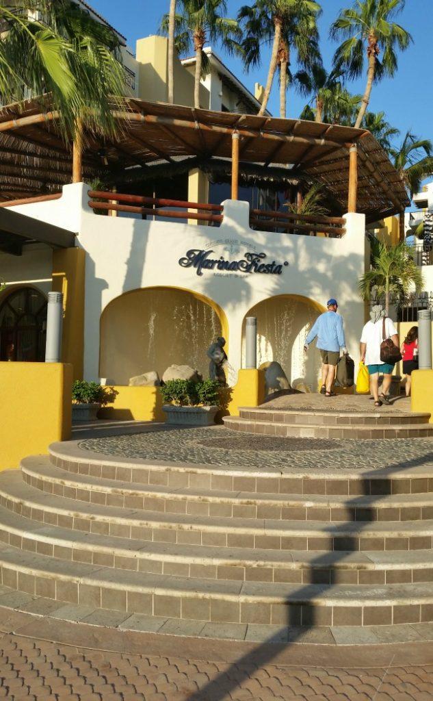 Los Cabos Girls Getaway