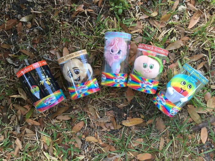 Whiffer Sniffers Are The Fun New Craze That Smell Good!