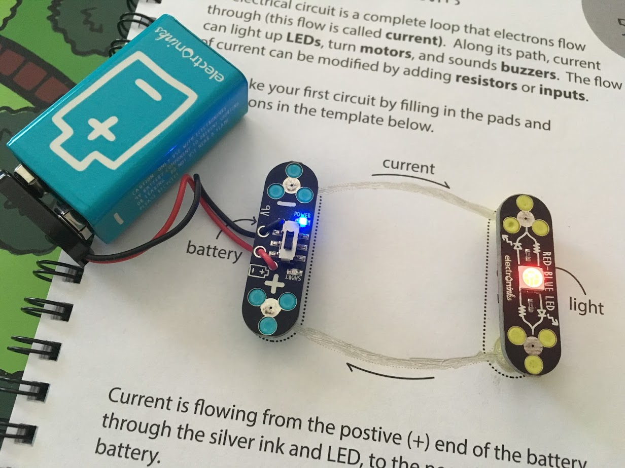 With Circuit Scribe You Can Use Pens To Help Create Working Circuits Want Outnumbered 3 1