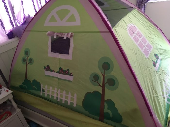 Pacific Play Tents & Adorable Bed Tent From Pacific Play Tents - For a Sweet Night\u0027s ...