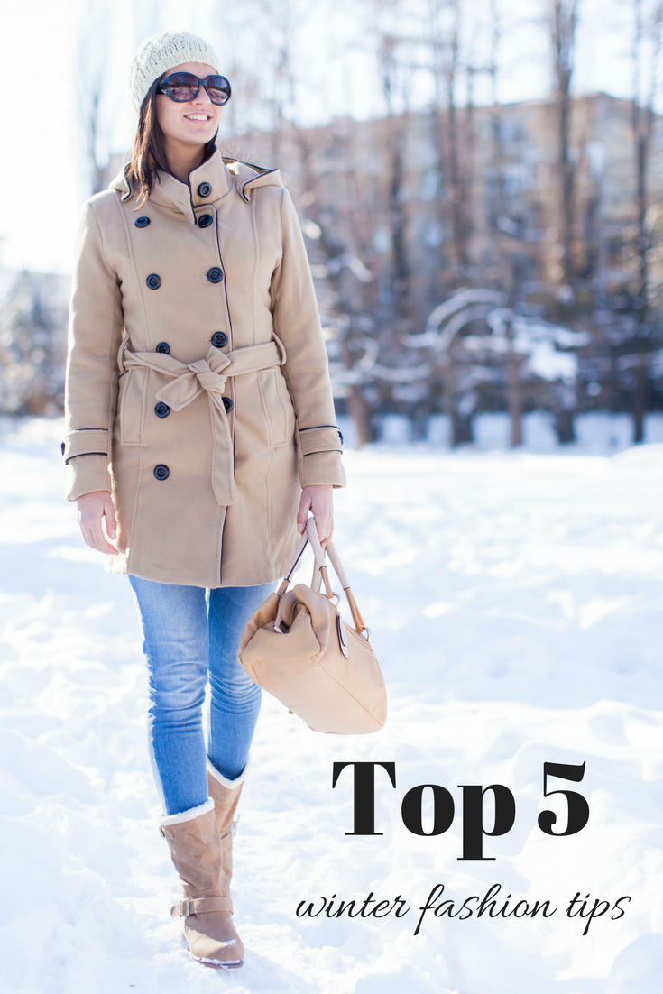 Tips for Winter Fashion