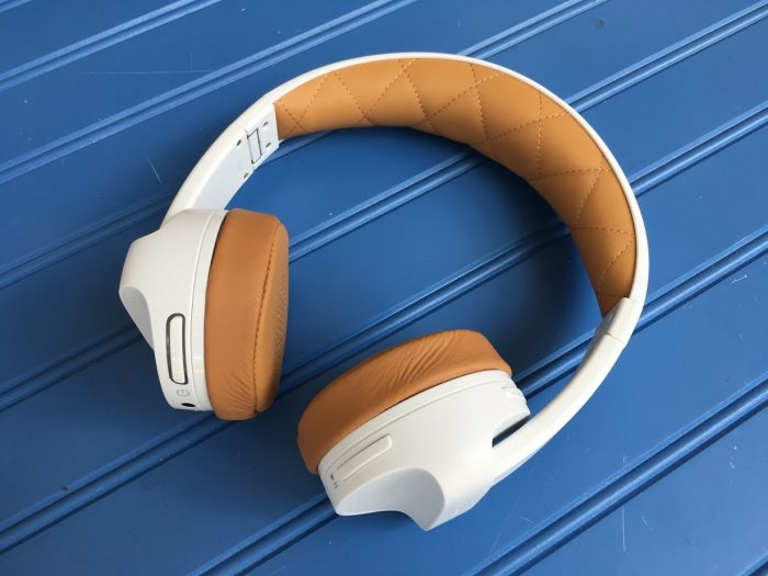 IFROGZ Launches Really Sweet Impulse Wireless Headphones