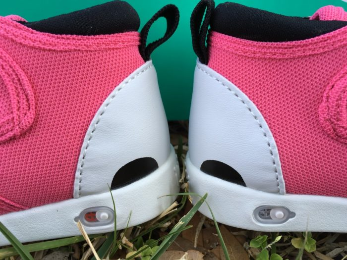ikiki Shoes are Made Especially For Little Feet