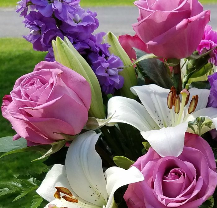 Gorgeous Mother's Day Bouquets