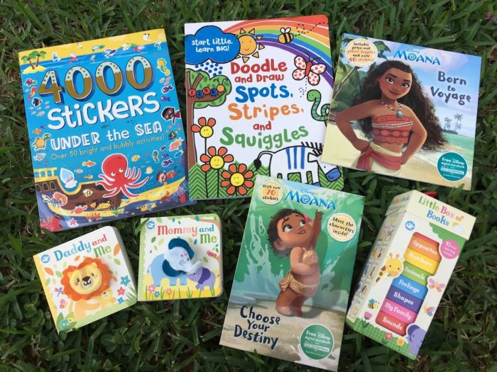 Gear Up For Summer With New Books From Parragon