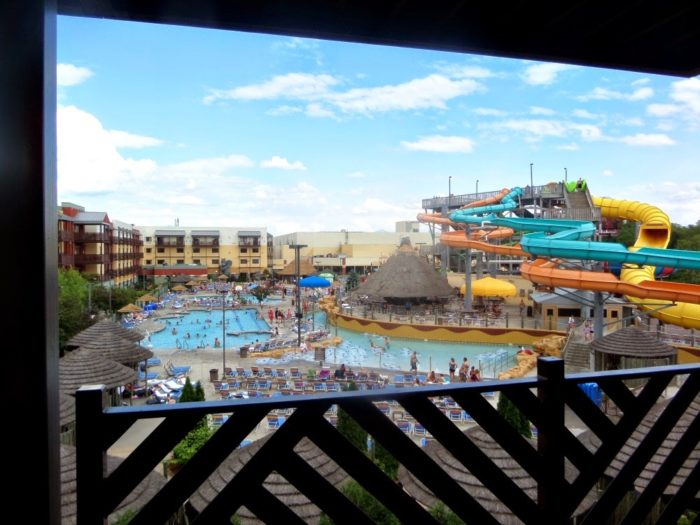 New Waterslide Offers Summer Fun at Kalahari Resorts