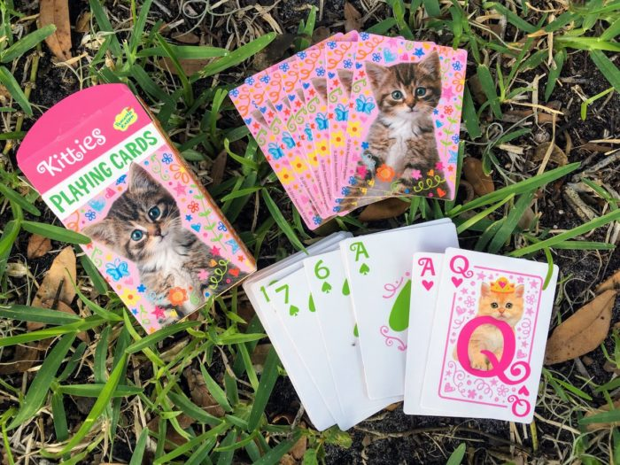 Summer Camp Journals, Postcards and Games From Peaceable Kingdom