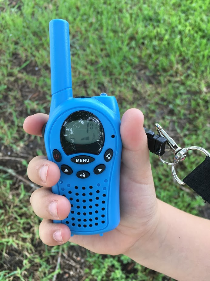 Durable & Powerful Walkie Talkies for Kids from WowsBox