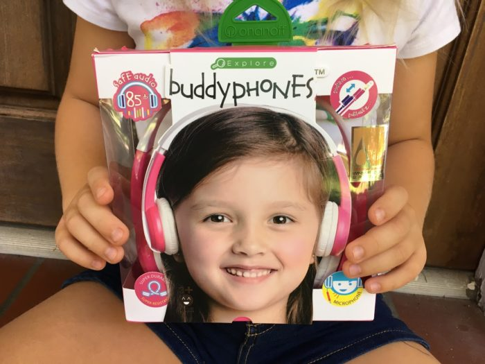 BuddyPhones are Safe Headphones For Kids To Use at Home & On The Go + Coupon Code