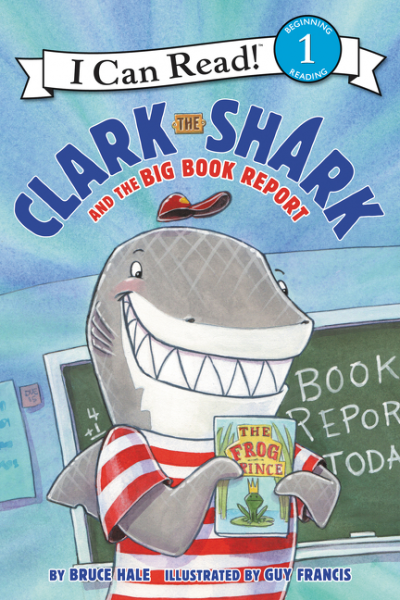 6 Picture Books for Kindergarten