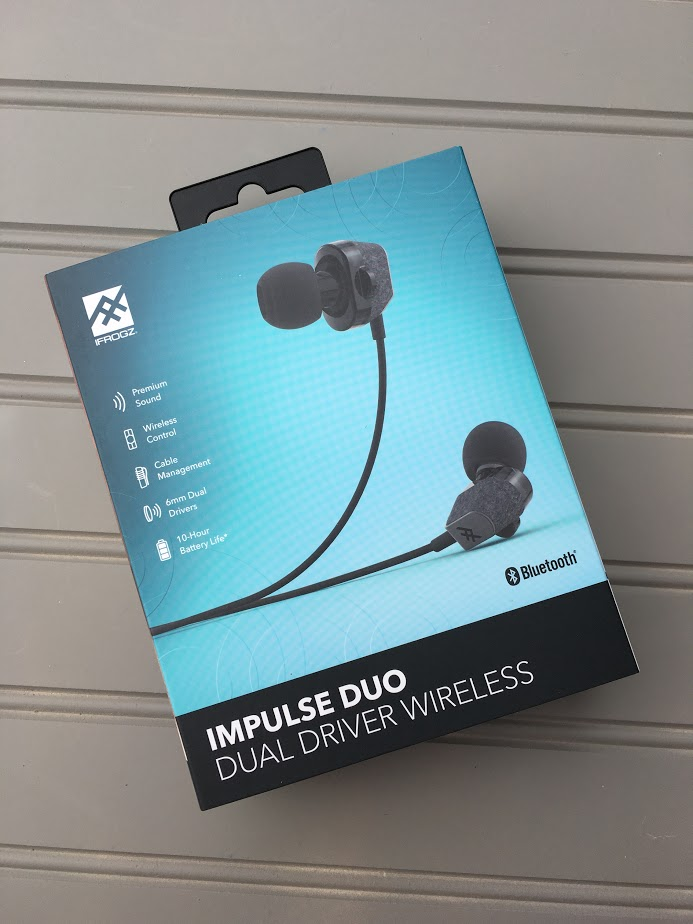IFROGZ Launches Affordable Wireless Earbuds That Are Comfy & Stylish