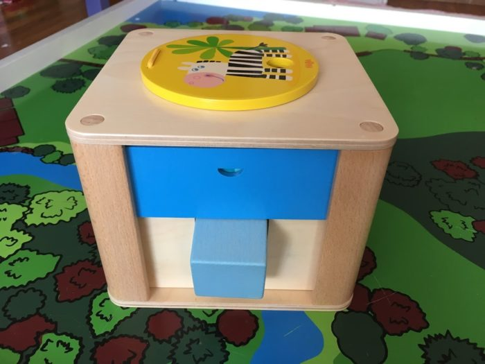 Amazing Wooden Toys Babies and Toddlers Will Love From HABA
