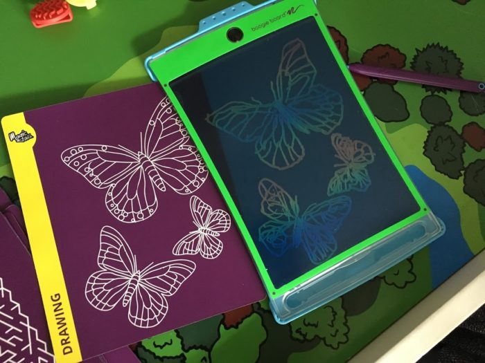 Children's Magic Sketch Art Tablet