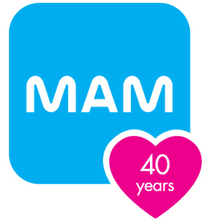 MAM Perfect Pacifier Supports Healthy Teeth and Jaw Development + Giveaway