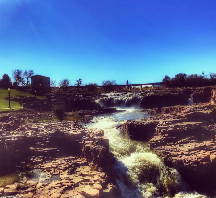 Planning Your Sioux Falls Weekend Getaway