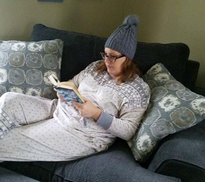 Comfortable Winter Pajamas