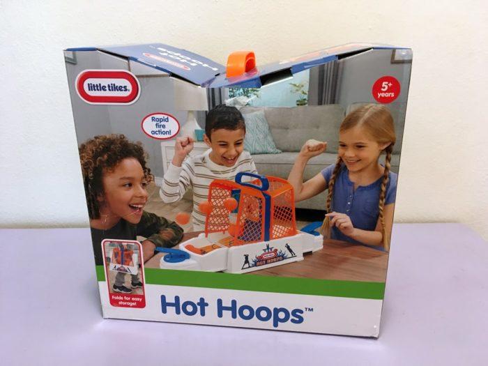 Little Tikes Hot Hoops