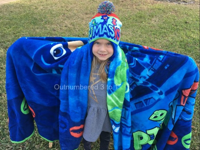 Time to Play the PJ Masks Way