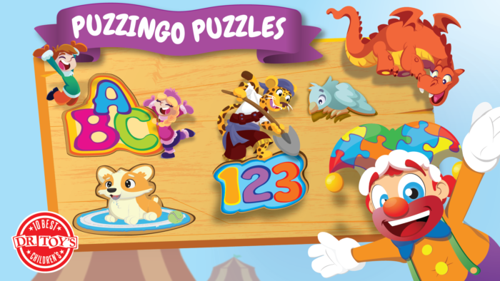 fun puzzle app for kids