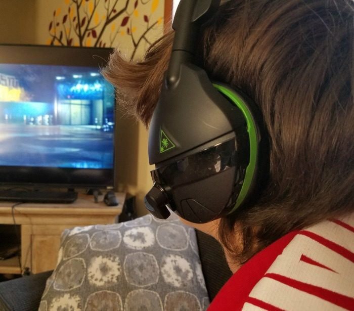 TURTLE BEACH® STEALTH 600 is the Best Gaming Headset