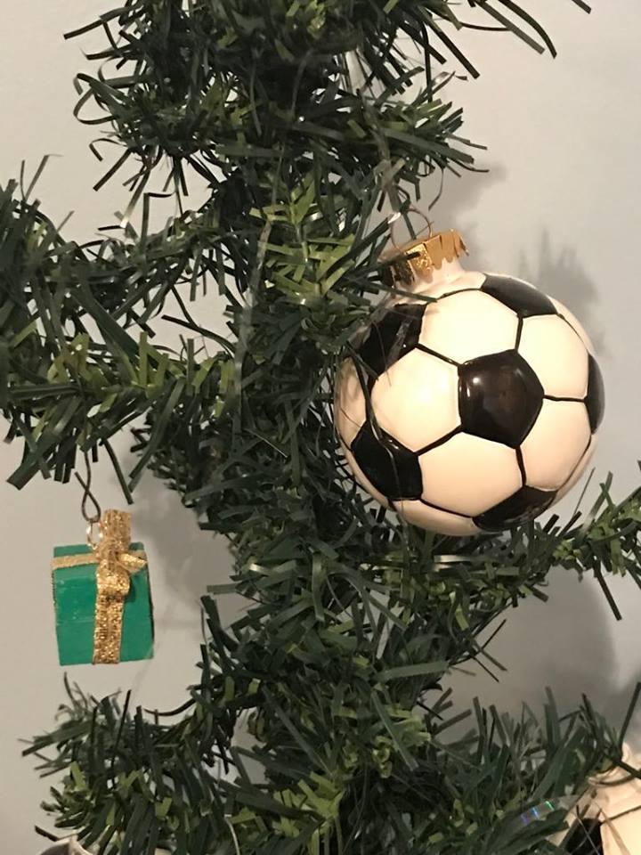 DIY Present Charm