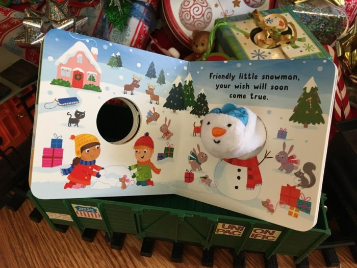 Book Gifts for the Whole Family