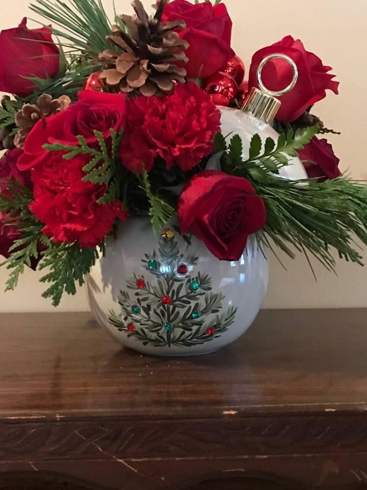 Teleflora Christmas 2019.Have A Teleflora Christmas Outnumbered 3 To 1